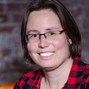 Sabine Glinke